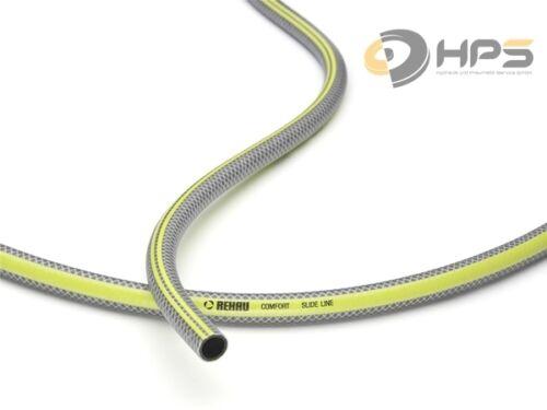 50m REHAU Slide Line Comfort 3//4 Zoll Gartenschlauch