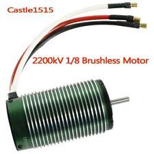 CASTLE 1515 2200KV Bürstenloser Motor Elektromotor für RC Auto Truck LKW 1//8