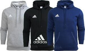 ADIDAS-FLEECE-OVERHEAD-HOODIE-HOODY-SWEATSHIRT-SWEATER-JUMPER-TOP-S-M-L-XL-XXL