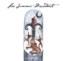 LES JUMEAUX DISCORDANTS Les Chimeres CD Digipack 2015 LTD.300