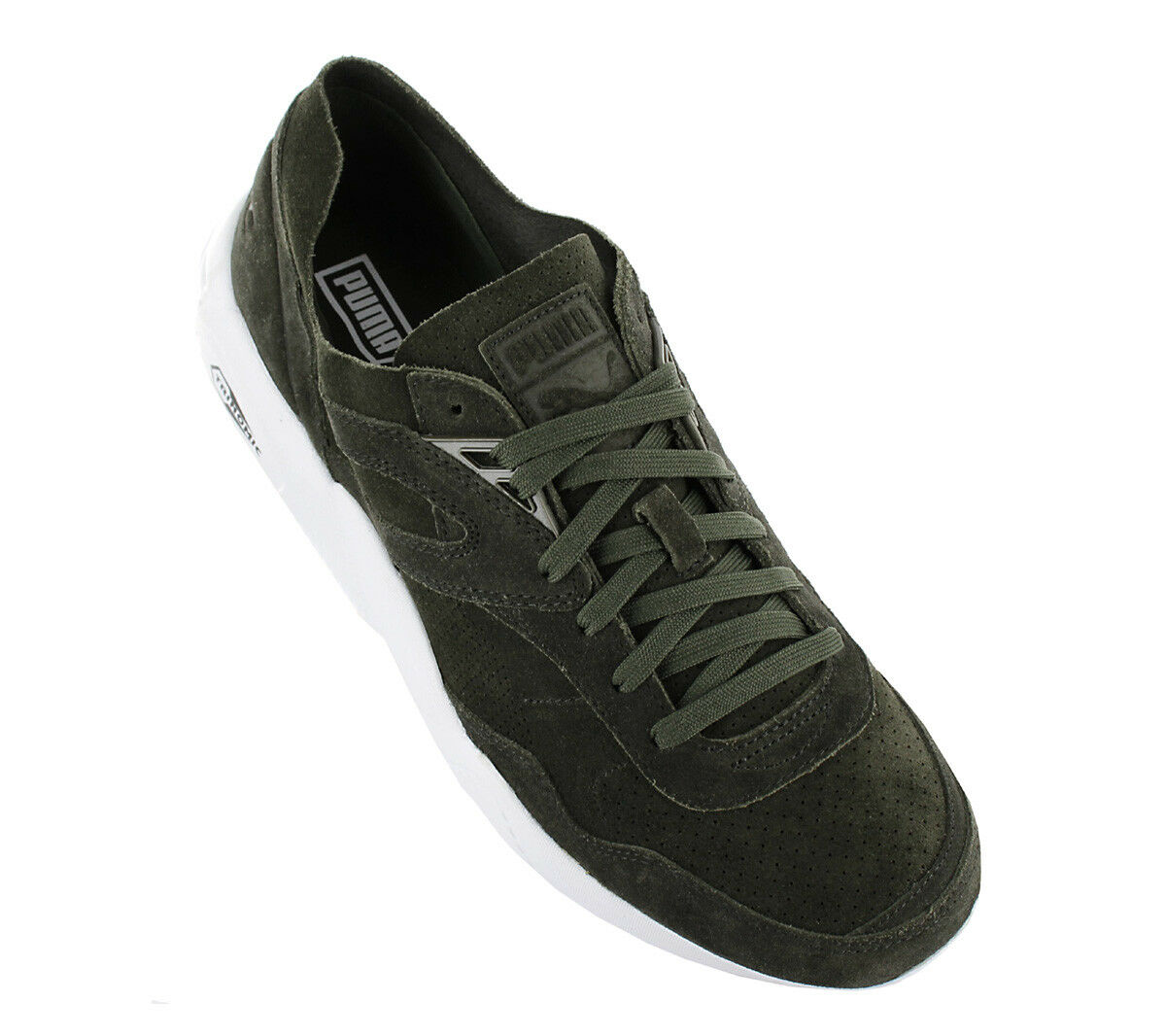 NEW Puma R698 Soft 360104-08 Men''s shoes Trainers Sneakers SALE