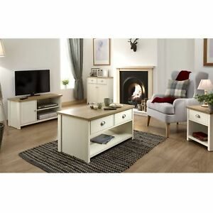 Lancaster Coffee Table Lamp Table Tv Stand Cabinet Sideboard Console
