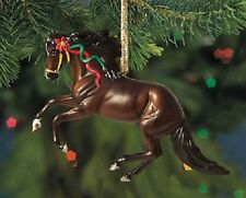 Beautiful Breeds Ornament  Peruvian Paso- NEW by Breyer