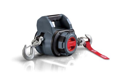 WARN Drill Winch w// Wire Rope 500lb