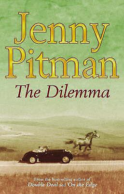 Pitman, Jenny, The Dilemma, Excellent Book