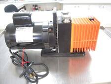 1773 Alcatel Annecy 2004a Dual Stage Vane Pump