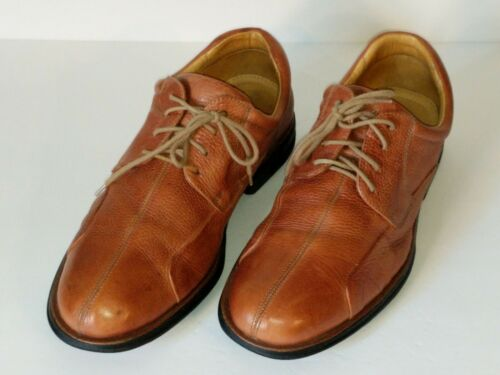 PUSH Men's Leather OXFORD Casual Shoes ~ Size 11 1