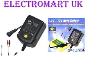 Universal-ni-cad-Ni-MH-Bateria-Pack-cargador-para-baterias-1-2V-a-12V-Tamiya