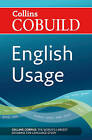 Cobuild English Usage by HarperCollins Publishers (Paperback, 2012)