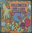 Halloween Hide and Seek by Jill Kalz (Hardback, 2012)