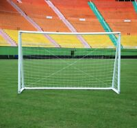 6'x 4' Sports Inflatable Soccer Goal W/net Portable Indoor Outdoor Backyard on sale