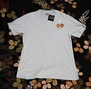 913134bf Chupa Chups X UNIQLO Graphic Men's T Shirts UT The Brands Free ...