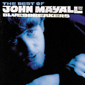 MAYALL JOHN & THE BLUESBREAKERS - As It All Began: The Best of John Mayal...