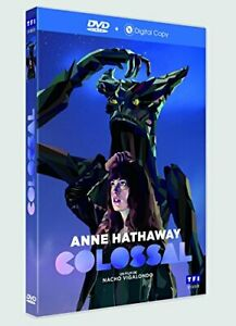 Colossal-DVD-Copie-digitale-DVD-NEUF