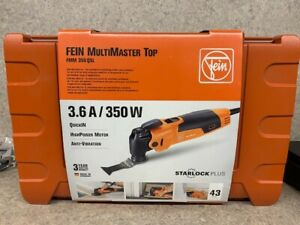 NEW-Fein-Multimaster-Top-Kit-FMM350QSL-FREE-SHIPPING
