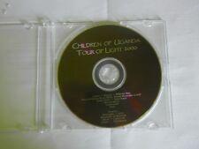 children of uganda tour of light 2000 cd