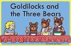 Goldilocks and the Three Bears by Sue Lockey (Hardback, 2012)
