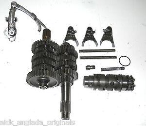 6-speed-Transmission-Assembly-91-98-Ducati-900SS-SP-FE-CR-SL-MONSTER-96-900-NICE