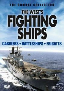 The-West-039-s-Fighting-Ships-DVD