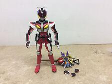 Bandai S.H.Figuarts Kamen Rider Den-O Liner Form Figure W/ Accessories! Pics