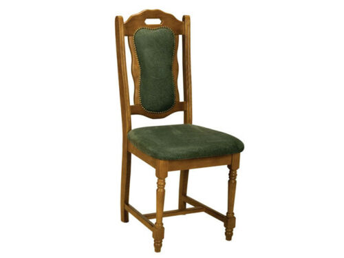 Dinner Room Group Royal Chair Set Seat Pads Living Room Antique Style Baroque