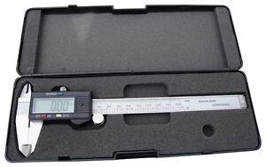 Digitaler-Messschieber-Digital-Schieblehre-150mm-NEU