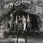 Aerosmith Night in The Ruts 180gm Numbered Vinyl LP & RSD 2014 MOV