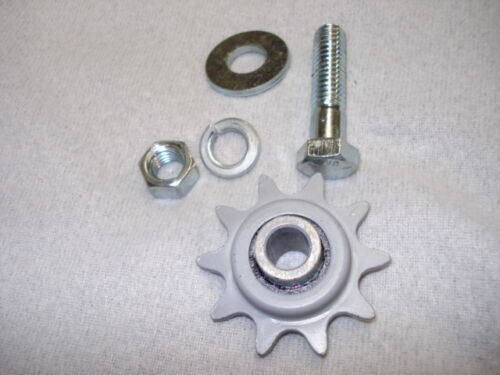 FOR 50//80CC BICYCLE ENGINE KIT NO MORE CHAIN JUMP SPROCKET CHAIN TENSIONER H