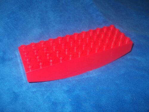 LEGO DUPLO VILLE WIPPE SCHAUKEL SPIELPLATZ 10884 4 X 12er Noppen Bauplatte NEU