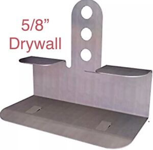 "Drywall Back-up Clips 5/8"" in Corner-Back 50 Pack"