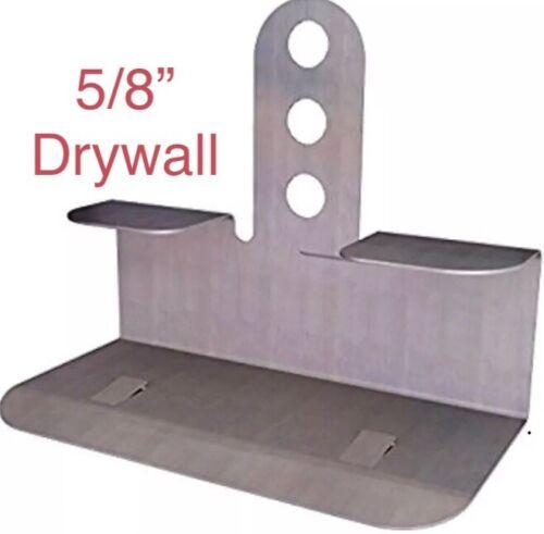 "Drywall Back-up Clips 5//8"" in Corner-Back 50 Pack"