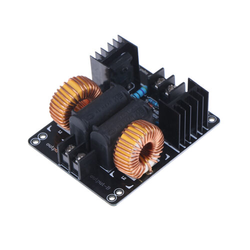 ZVS 1000W High Voltage Induction Heating Board Module Flyback Driver Heater SA