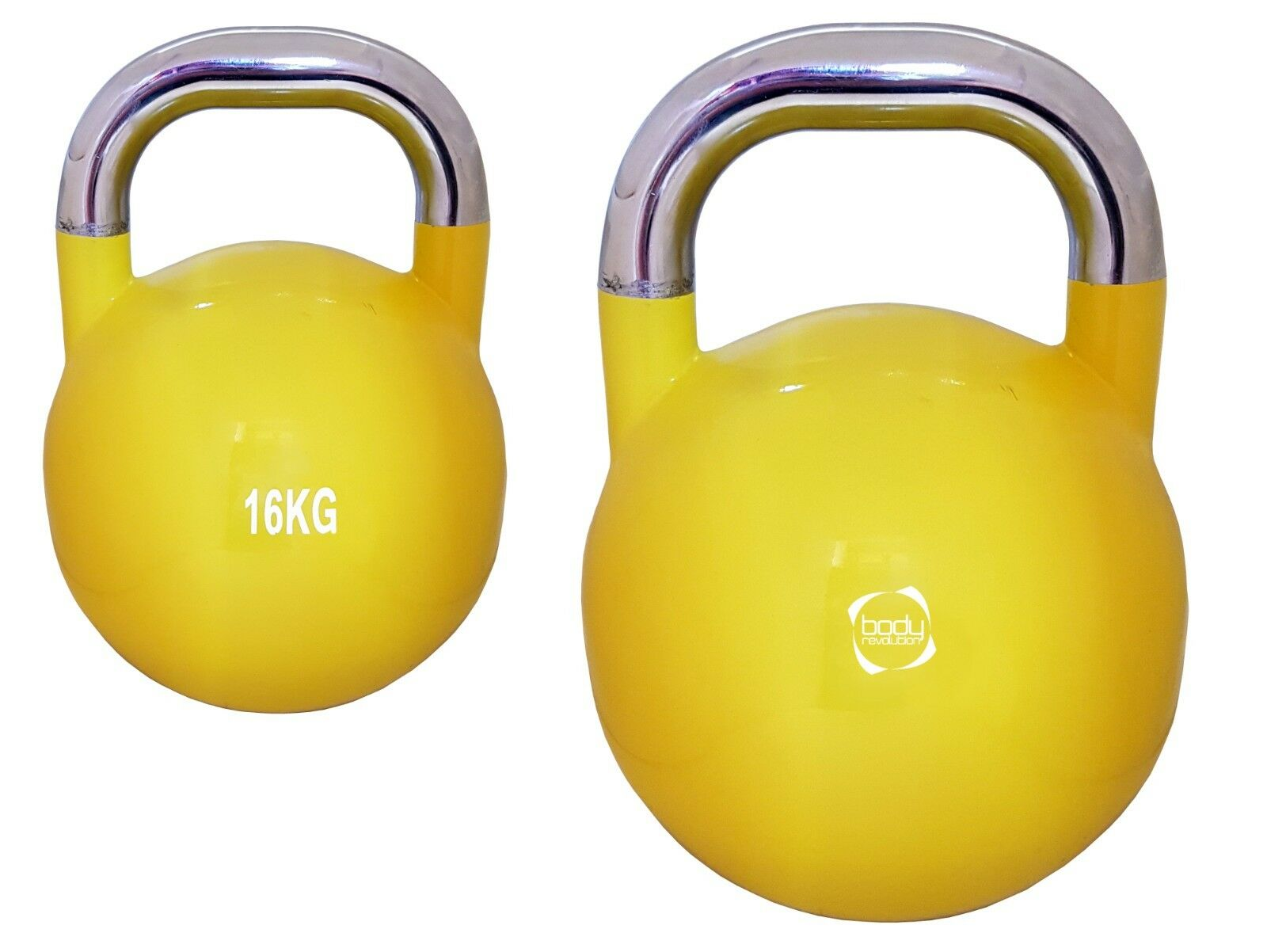 Competition Kettlebells for Training Strength & Fitness Training for - Russian Kettlebell a524a2
