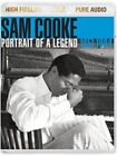 Portrait of a Legend 0018771812524 by Sam Cooke Blu-ray