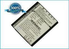 3.7 V Batteria per Sony MHS-PM1 / V, MHS-PM5 / K, MHS-PM1 / D, CYBER-SHOT DSC-W180 / B NUOVO