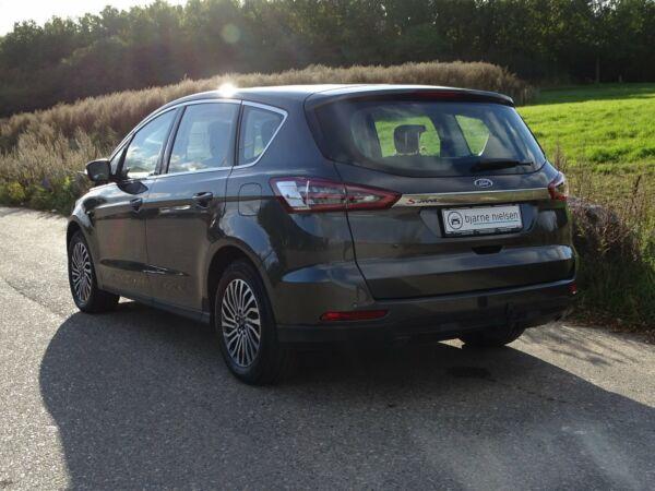Ford S-MAX 2,0 EcoBlue Titanium aut. 7prs - billede 2
