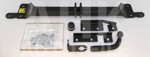 Für Suzuki Grand Vitara II JT 5-Tür ohne Reserverad 10-15 AHK starr+E-S 13p spez