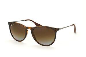 f6e1b810df Image is loading Sunglasses-Ray-Ban-RB4171-ERIKA-710-T5-HAVANA-