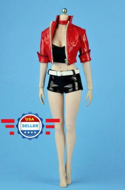 """1//6 Scale Jacket outfit toy for WWF or Star Wars Jedi custom 12/"""" figure"""
