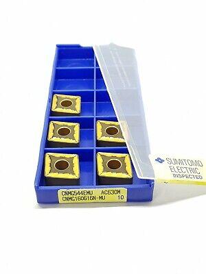 CNMG432//CNMG120408-FW Carbide Turning Inserts Grade PP6115 10 pcs