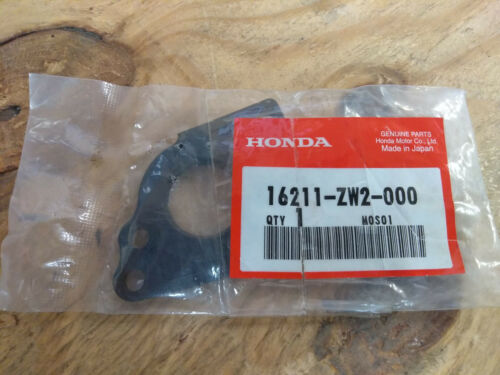 NOS OEM Honda Marine Carburetor Insulator 16211-ZW2-000 Lot 820