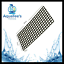Grid-Divider-Tray-Egg-Crate-Aquarium-Fish-Tank-Filter-Bottom-Isolate-BLACK-X-1 thumbnail 2