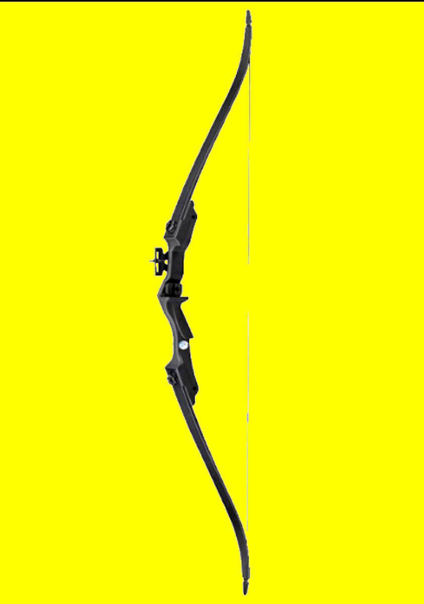 Bu recurve arco Horse bogenset Sport arco 120cm 20lbs con flechas u accesorios 8169