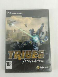 Jeu-PC-VF-neuf-et-scelle-Tribes-Vengeance-Envoi-rapide-et-suivi