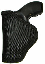 USA Mfg Sticky Grip Holster 38 Special Taurus Model 85 905 .38 special isp isw