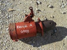 Farmall A B Bn Tractor Ih Ihc Good Working 6v Starter Assembly Push Switch