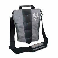 Halo Unsc Fleet Officer Bag Licensed Small Messenger Bag on sale