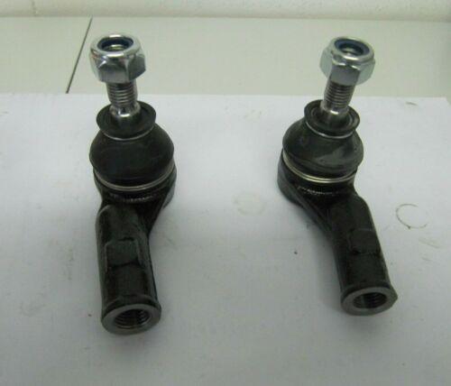 Mazda 2 2x Spurstangenkopf  Ford Fiesta V u Satz für vorne links und rechts
