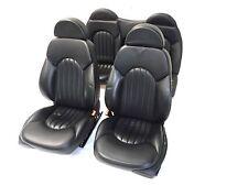 MASERATI 3200 GT SITZGARNITUR, AUSSTATTUNG LEDER SITZE, LEATHER SEATS