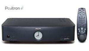 Philips-VR969-SVHS-Videorecorder-Super-VHS-gewartet-1Jahr-Garantie-sehr-gut